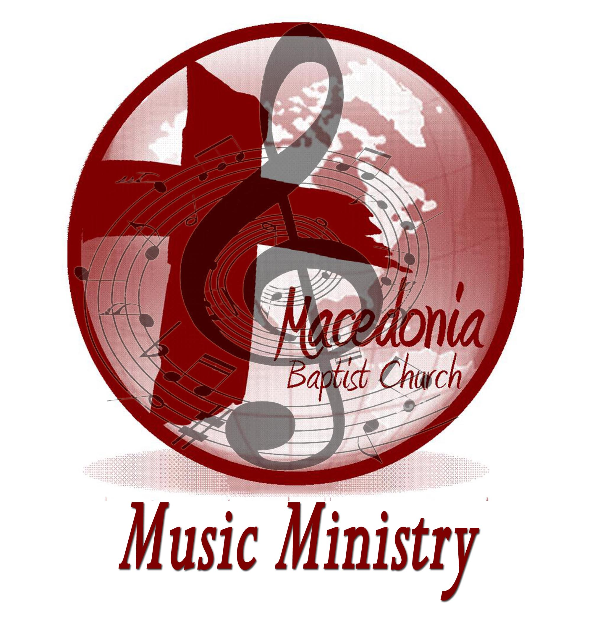Macedonia Baptist Church - music ministry