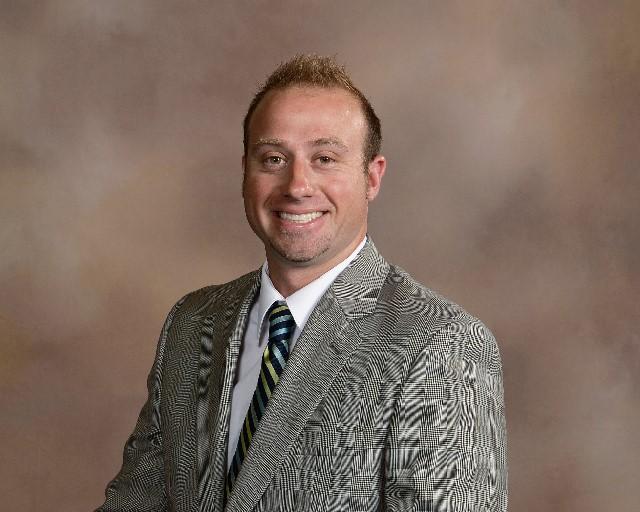 Pastor Adam Williams