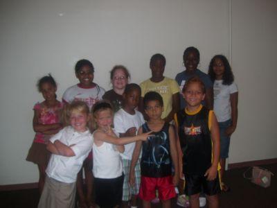 Our Children's Church!